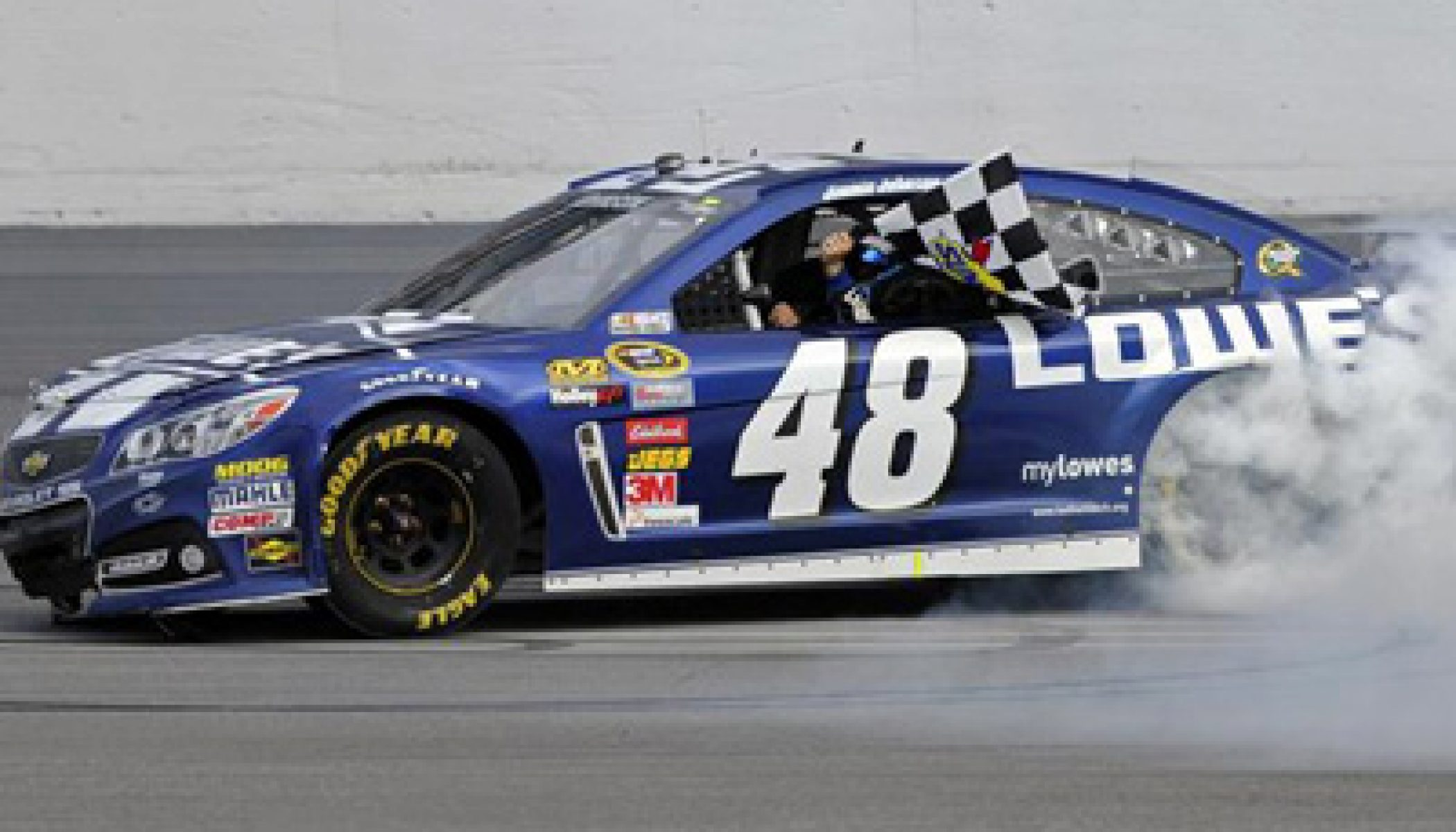 Sherwin Williams Auto Paint >> Sherwin Williams Expands Nascar Deal To Official Automotive