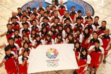 Tokyo2020SwimmingTeam