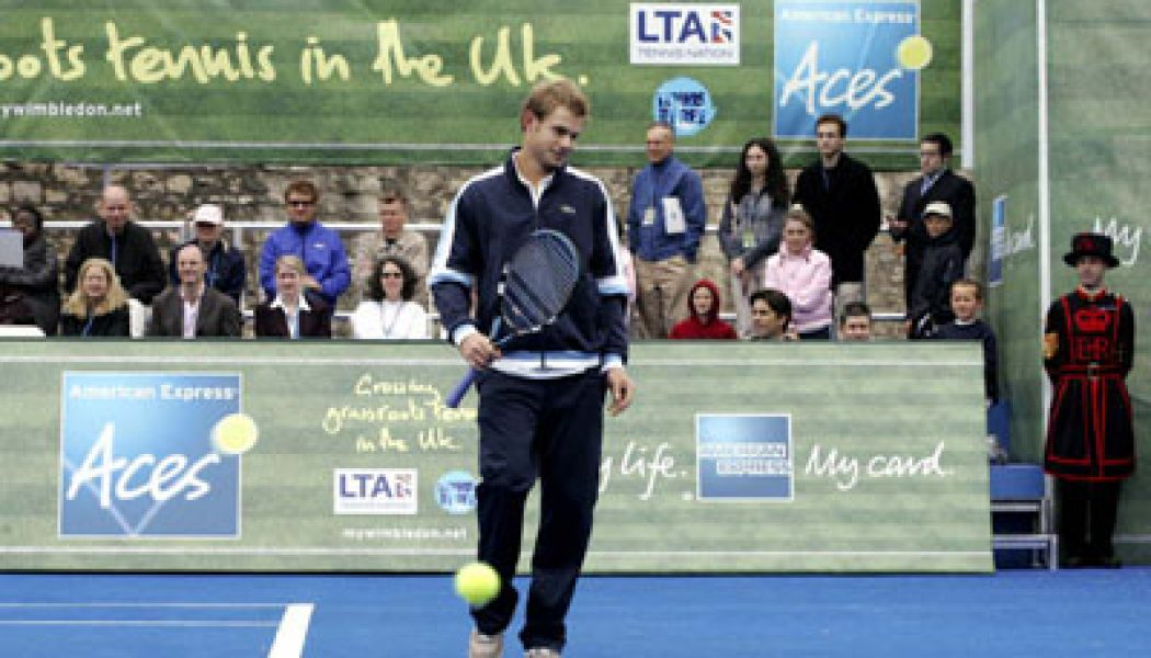 Former Tennis Canada Chief Michael Downey Becomes Lta Ceo