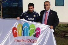 Madrid2020LionelMessi