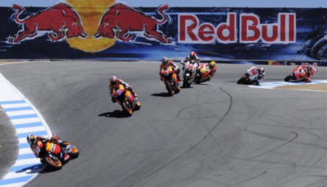 Laguna Seca Cut from 2014 MotoGP Provisional Calendar - iSportConnect