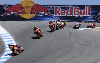 Laguna Seca Cut from 2014 MotoGP Provisional Calendar - iSportConnect