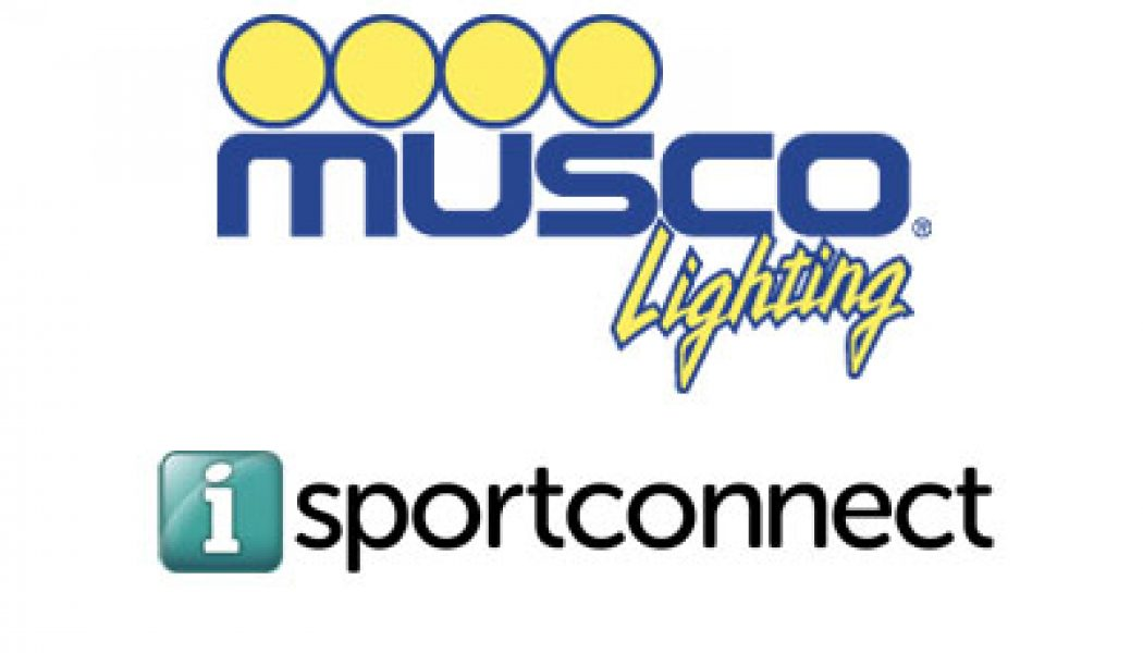 Musco Lighting Announced as an Official Partner of