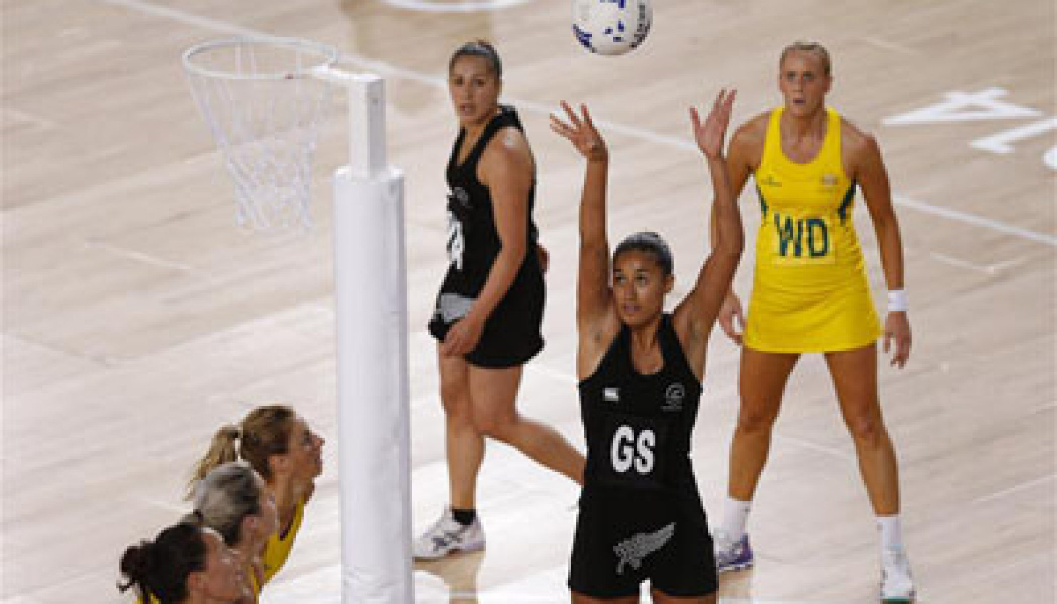 Netball New Zealand and BLK Ink Three-Year Deal - iSportConnect