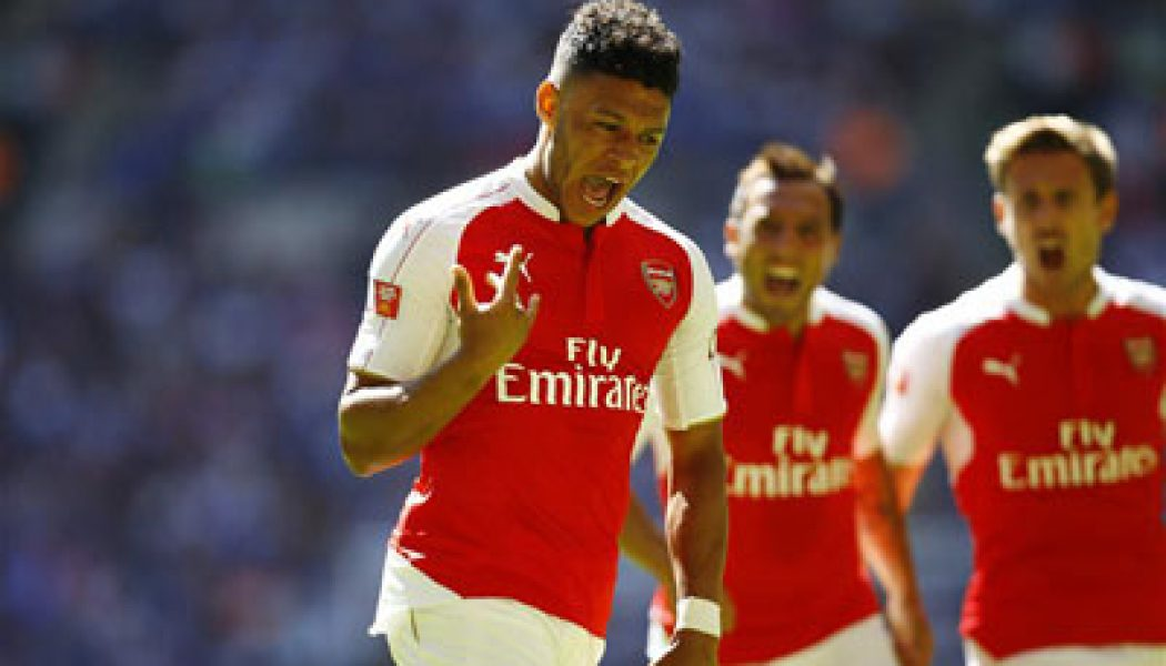 4fc8e553814 American sports cable network ONE World Sports has extended its exclusive,  medicine multi-year licensing agreement of Arsenal FC TV for multiplatform  use in ...