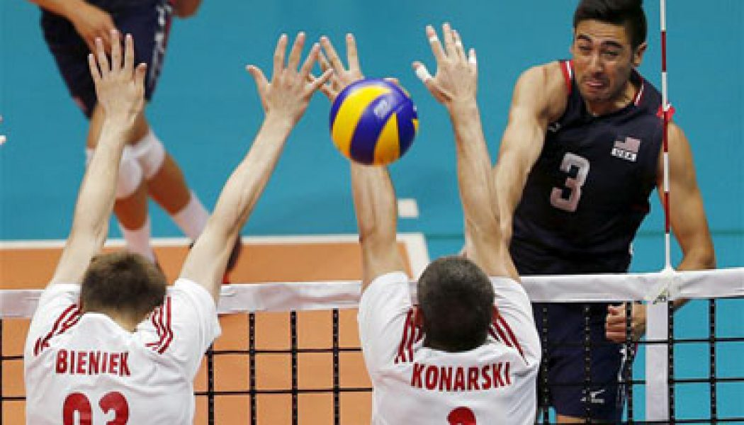 an analysis of the international volleyball federation Lausanne, switzerland, october 22--gerflor and the international volleyball federation (fivb) have approved their future partnership gerflor, a world leader in indoor sports flooring, and the.