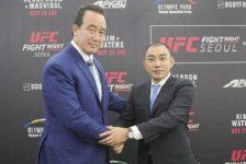 UFC_Sina