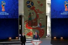 Russia2018Infantino