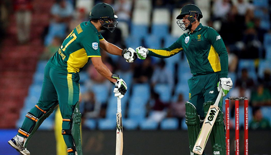 Cricket South Africa Announces New Twenty20 Competition - iSportConnect