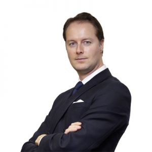 Hugo Chance – MD, iSportconnect Capital