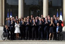Macron to Join Paris 2024 Delegation in Lausanne for July Bid Cities Briefing