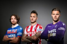 Stoke City Acquire Top Eleven As Official Sleeve Partner