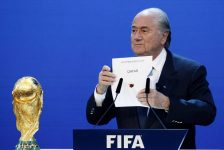FIFA release Garcia report on 2018/2022 FIFA World Cup bids after leak – Update
