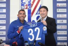 Chinese Super League clubs face paying 100 per cent tax on foreign player transfers
