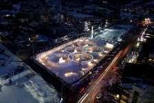 North Korea could host some 2018 Winter Olympic events, South Korean minister suggests