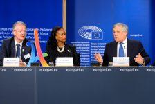 European Parliament Backs Paris 2024 Olympic Bid