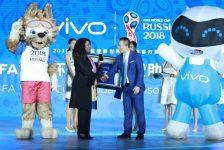 Vivo Becomes FIFA Official Smartphone Sponsor