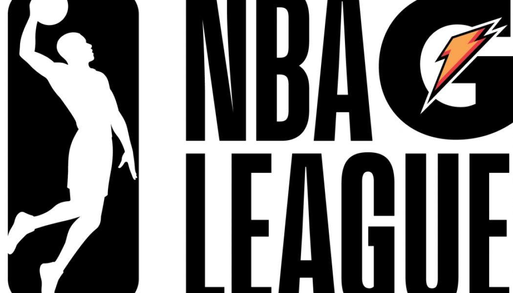 NBA and Gatorade announce new ...
