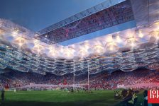 Designing the Perfect Rugby Stadium