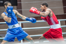 AIBA World Championships