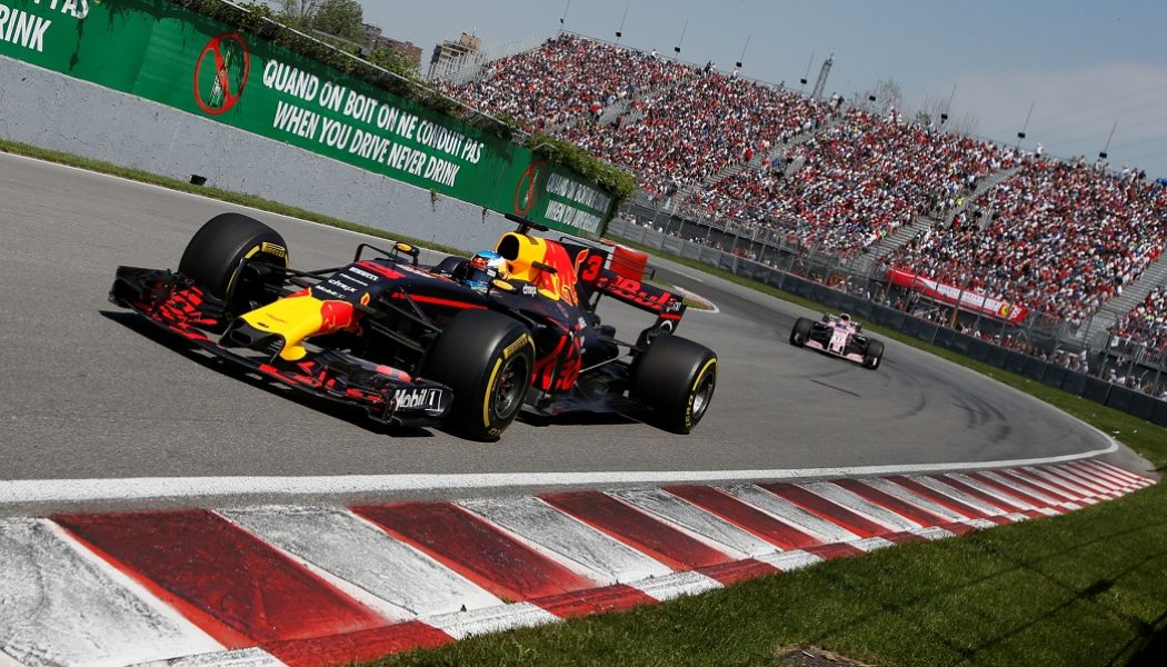"""marketing formula one and f1  ellie norman and she is formula one's director of marketing and  communications,  now f1 is controlled by liberty media, norman says """"it's like   but the reach of formula one and the role and responsibility that we have."""