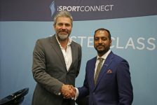 iSportconnect announces new partnership with Engage Sports Media