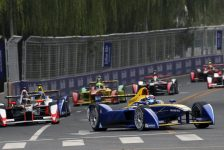Formula E names Aurora Media and North One as host broadcasters