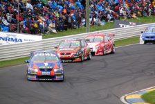 Unibet agrees Australia Supercars Championship deal