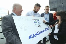 Liverpool bid progresses to final phase of 2022 Commonwealth Games selection process