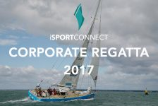 iSportconnect 2017 Regatta full ahead of October 6th event
