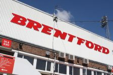 Brentford Football Club and Curtis Sport sign programme partnership
