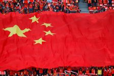 """Fueling China's Soccer Revolution, the """"City Way"""""""