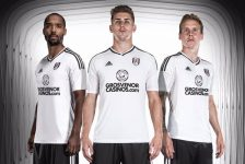 Fulham Football Club announces Grosvenor Casinos as main team partner