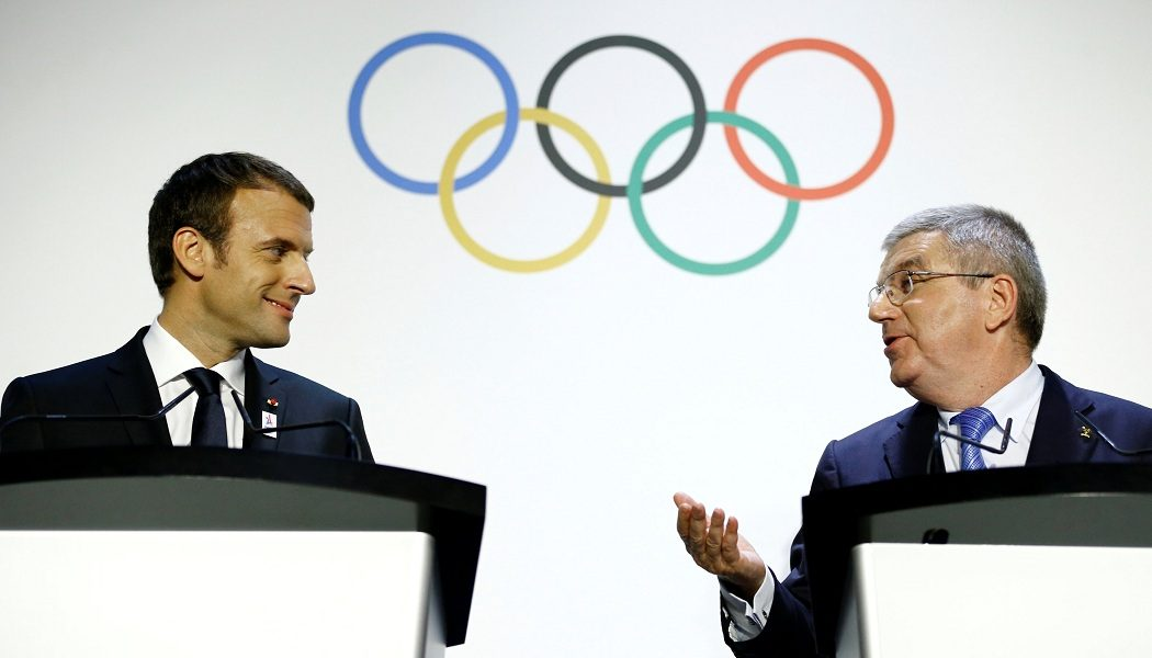 IOC votes unanimously in support of double allocation of 2024 and 2028 Games