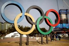 Los Angeles and Paris deal on 2024 and 2028 Olympics 'very, very close', says Eric Garcetti