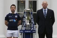 Crabbie's extends Scottish Rugby sponsorship deal