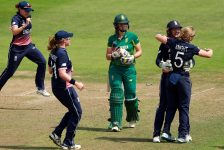 Record-breaking ICC Women's World Cup to end with capacity final at Lord's