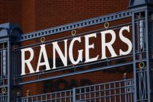 Rangers agree first-ever back-of-shirt sponsorship deal