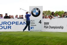 PGAs of Europe and BMW extend corporate partnership