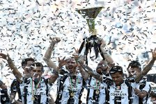 Serie A opens media rights tender for 2018-2021 seasons