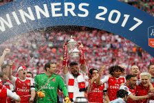 Emirates extends FA Cup sponsorship until 2021
