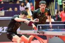 12BET announced as official sponsor of ITTF Team World Cup 2018