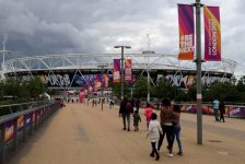 Right to Play announced as charity partner for IAAF World Championships
