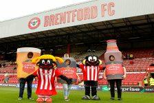 Fuller's and Brentford FC renew strategic partnership