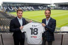 KONAMI announces exclusive global partnership with Fulham FC