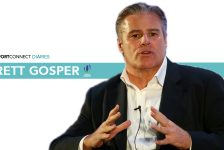 Brett Gosper: Why World Rugby's strategic mission is bearing fruit on all fronts
