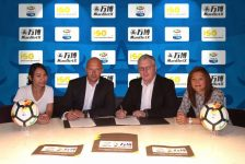 Serie A announce ManBetX as Presenting Partner for Asia