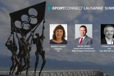 iSportconnect adds Etienne Thobois, Balázs Fürjes and Marisol Casado to Lausanne Summit lineup