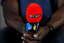 BT Sport agrees deal for weekly results show to be streamed live via Twitter