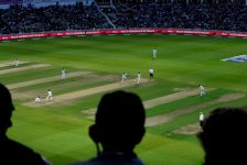 Inaugural day-night Test hailed as a 'commercial success' for Edgbaston